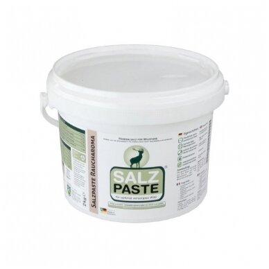 Tepama SALZ PASTE druska įvairių kvapų 2kg. 5