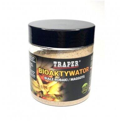 Bioaktyvatorius TRAPER įvairių skonių 300g. 13