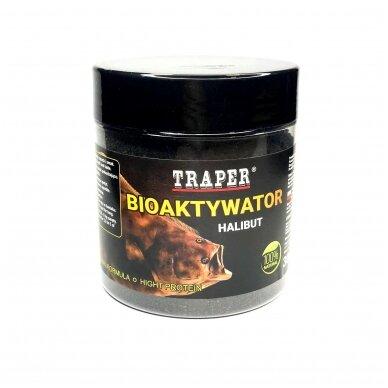 Bioaktyvatorius TRAPER įvairių skonių 300g. 12