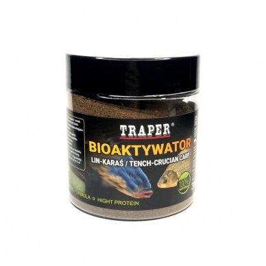 Bioaktyvatorius TRAPER įvairių skonių 300g. 4