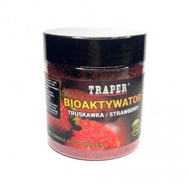 Bioaktyvatorius TRAPER įvairių skonių 300g. 5