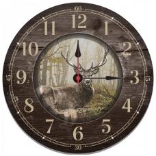 Wildzone laikrodis su elniu