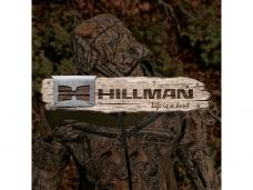Hillman komplektai