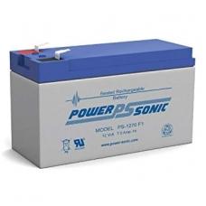 Akumuliatorius Power Sonic 12V 7Ah