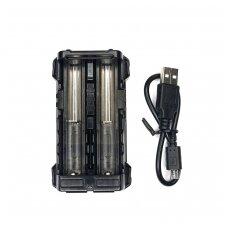 Baterijų įkroviklis Armytek Handy C2