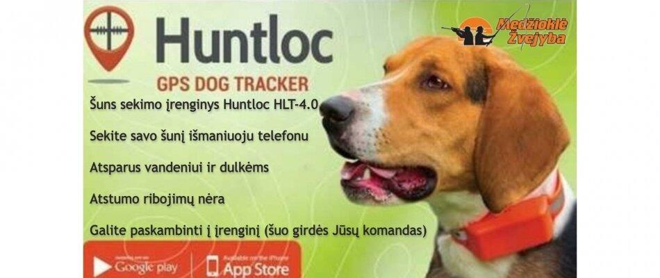 Huntloc