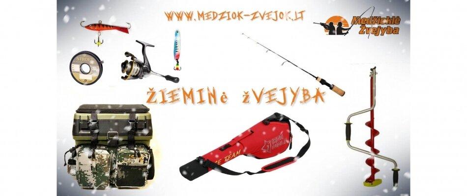 Žieminė žvejyba