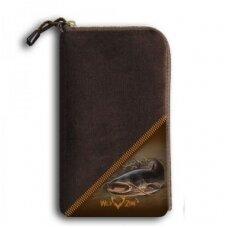WildZone Telefono Dėklas su Žuvimi