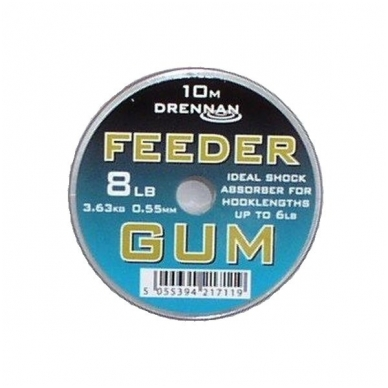 Feeder Gum 10m.