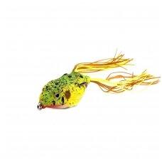 Guminukai Jaxon Frog 6cm