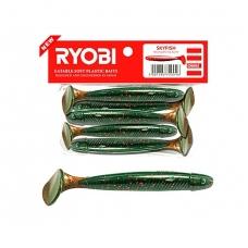Guminukai Ryobi SkyFish 71mm. 2,8g.