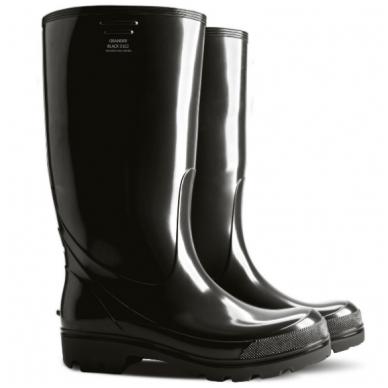 Guminiai batai Grander black