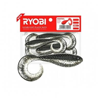 Guminukai Ryobi Fantail 51mm. 1,2g. 10