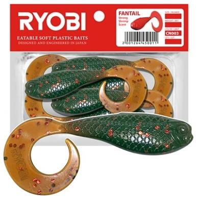 Guminukai Ryobi Fantail 51mm. 1,2g. 3