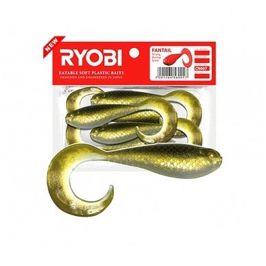 Guminukai Ryobi Fantail 51mm. 1,2g. 6