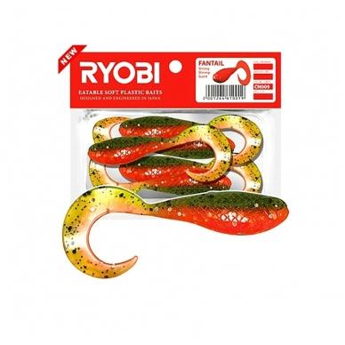 Guminukai Ryobi Fantail 51mm. 1,2g. 8