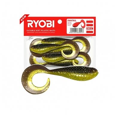 Guminukai Ryobi Fantail 51mm. 1,2g. 9