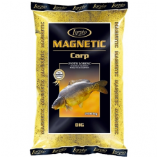 Jaukas Lorpio Magnetic Carp Big 2kg