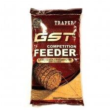 Jaukas Traper GST Competition Feeder Karpis - lynas - karosas 1kg