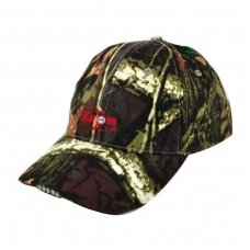 Kepurė su snapeliu ir Led švieselėmis Carp Zoom