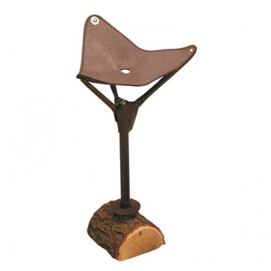 Kėdė medžiojimui Akah