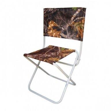 Kėdė su atlošu