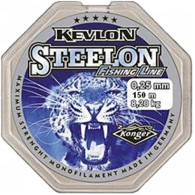 Konger Kevlon STEELON Fishing Line
