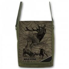 Wildzone krepšys su elniais