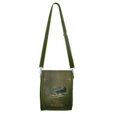 Krepšys su šamu