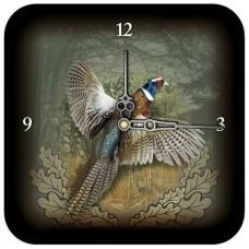 Wildzone laikrodis su fazanu