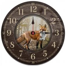 Wildzone laikrodis su lape