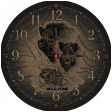 Wildzone laikrodis su šernais
