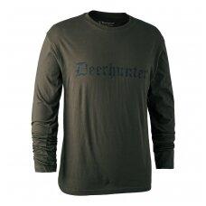 Marškinėliai Deerhunter