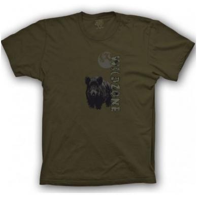 Marškinėliai su atvaizdu