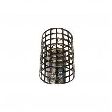 Metalinė šėryklėlė Kostal