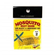 Ofsetiniai kabliukai Gran Nogales Mosquito Heavy Guard