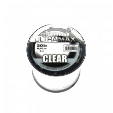 Okuma ULTRAMAX CLEAR 800m.