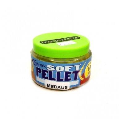 Peletės Timar Mix Soft Pellets 10mm. 50g.