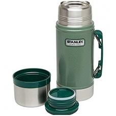 Pietų termosas Stanley Clasic 0.7 l green