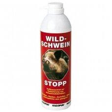 Purškalas šernams atbaidyti Wildscwein-Stopp 400ml