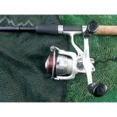Ritės plūdinei žvejybai
