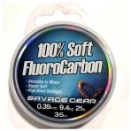 Savage Gear 100% Soft FluoroCarbon