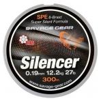 Savage Gear SPE Silencer HD8 120m.
