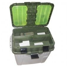 Aquatech žieminė žvejybos dėžė