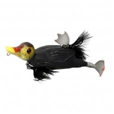 Savage Gear 3D Suicide Duck Floating Buzz&Splash 10.5cm 28g