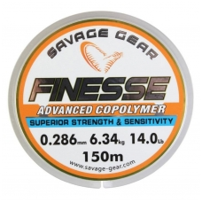 Valas Savage Gear Finezze 150m
