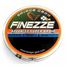 Savage Gear Finezze HD4 120m.
