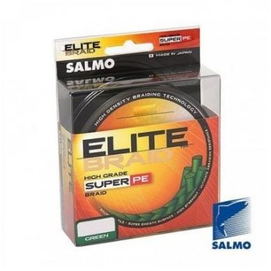 Salmo Elite Braid 125m.