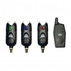 Signalizatorių rinkinys Carp Zoom Express K-280 3+1