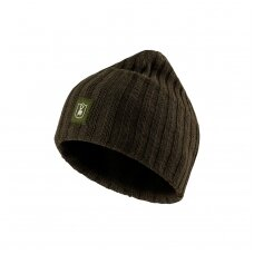 Šilta kepurė Deerhunter Recon Knitted Beanie
